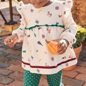 Matilda Jane Little Country Song Tunic